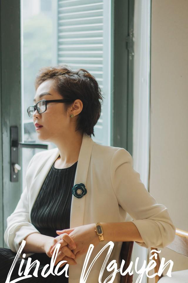 """6 năm du học, chỉ 2 tháng làm đúng ngành, Giám đốc nhân sự Linda Nguyễn: """"Nhiều bạn trẻ bây giờ dễ dãi, không quá quý trọng công việc…"""" - Ảnh 2."""