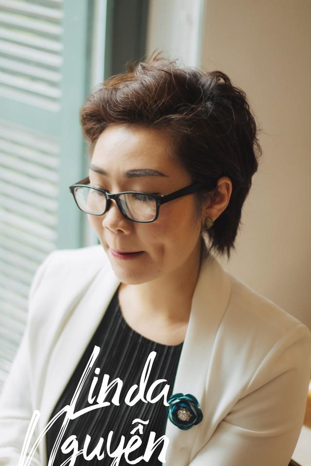 """6 năm du học, chỉ 2 tháng làm đúng ngành, Giám đốc nhân sự Linda Nguyễn: """"Nhiều bạn trẻ bây giờ dễ dãi, không quá quý trọng công việc…"""" - Ảnh 6."""