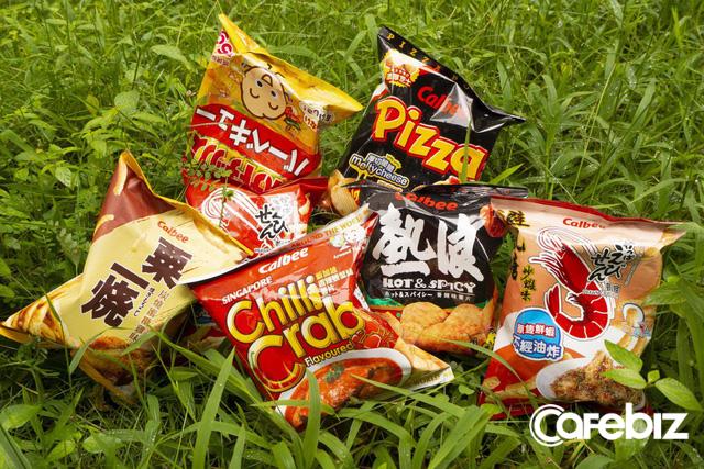Made in Asia: Hãng bim bim Nhật Bản vươn lên từ vụ thả bom nguyên tử Hiroshima và cứu đói cho đất nước như thế nào? - Ảnh 4.