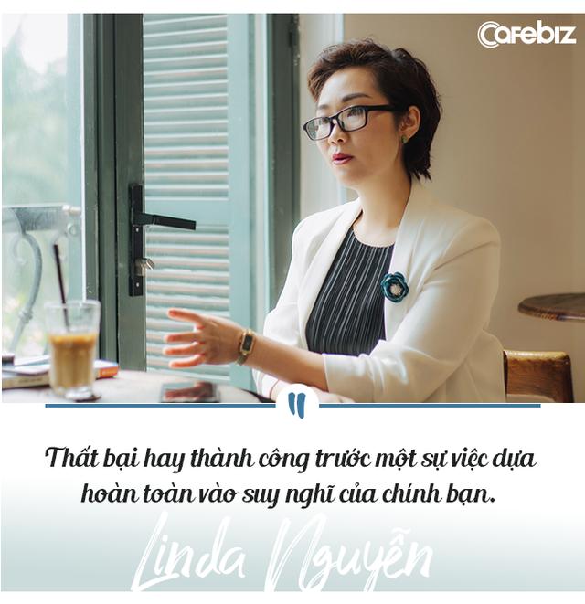 """6 năm du học, chỉ 2 tháng làm đúng ngành, Giám đốc nhân sự Linda Nguyễn: """"Nhiều bạn trẻ bây giờ dễ dãi, không quá quý trọng công việc…"""" - Ảnh 3."""