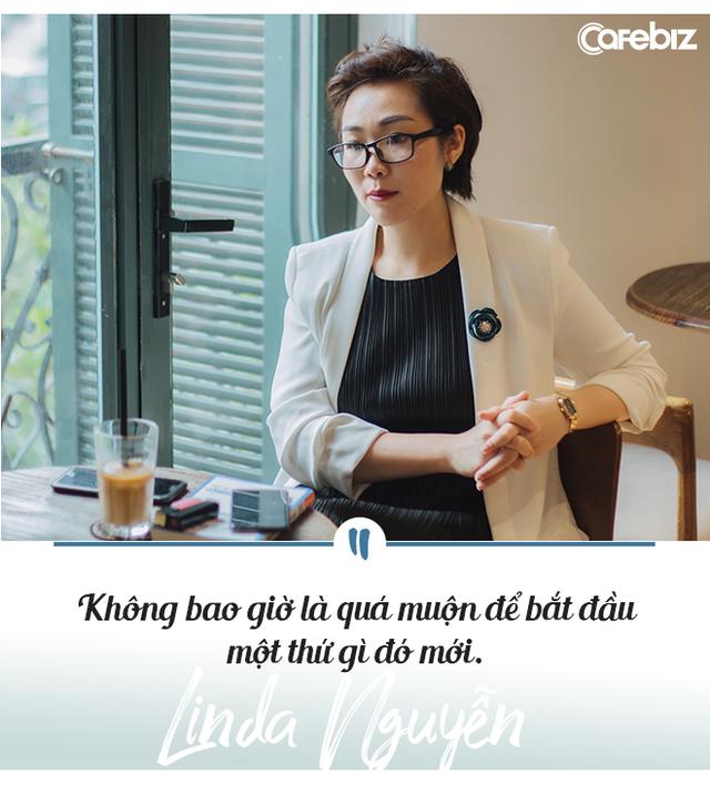 """6 năm du học, chỉ 2 tháng làm đúng ngành, Giám đốc nhân sự Linda Nguyễn: """"Nhiều bạn trẻ bây giờ dễ dãi, không quá quý trọng công việc…"""" - Ảnh 5."""