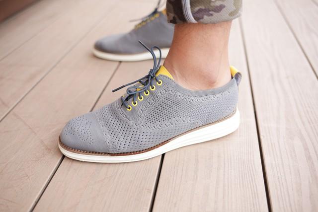 Startup giày ShoeX hậu Shark Tank mùa 2: Làm giày từ bã cà phê và chai nhựa tái chế, giúp khử mùi, kháng khuẩn, chặn tia UV, không thấm nước, cạnh tranh sòng phẳng với Nike, Adidas... - Ảnh 4.