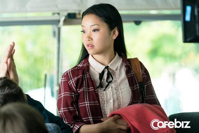Lana Condor: Từ đứa trẻ mồ côi gốc Việt được nhận nuôi đến diễn viên đóng phim X-men, Alita - Ảnh 1.