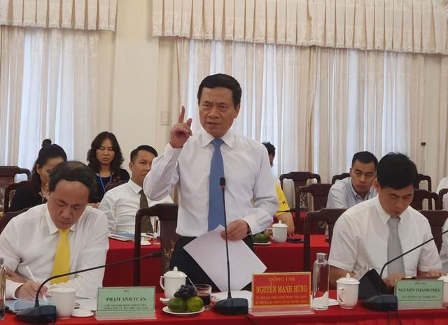Phú Yên là tỉnh đầu tiên thử nghiệm mô hình cho vay nhanh 24/7 dựa trên điểm tín dụng của người dân - Ảnh 1.