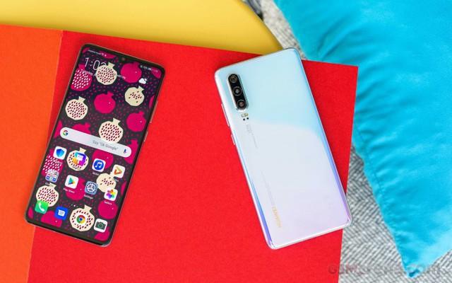 Huawei chưa có kế hoạch ra mắt smartphone chạy Harmony OS - Ảnh 1.