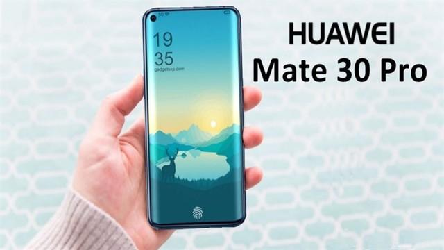 Huawei chưa có kế hoạch ra mắt smartphone chạy Harmony OS - Ảnh 2.