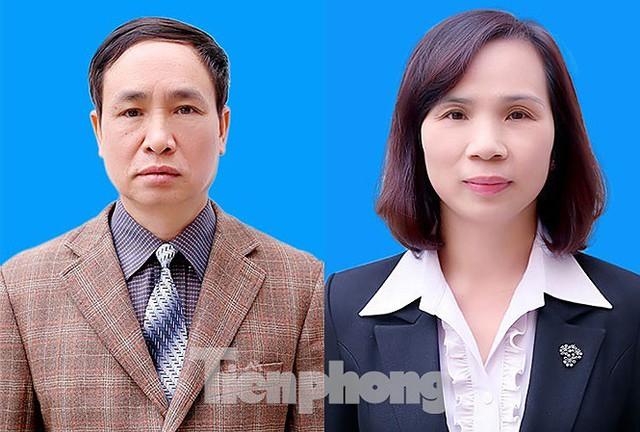 210 phụ huynh có con được nâng điểm ở Hà Giang bị đề nghị xử lý - Ảnh 1.