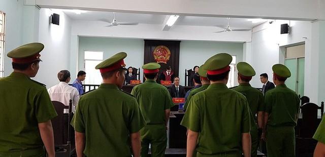 Nguyễn Hữu Linh choáng váng sau khi tòa tuyên án 1 năm 6 tháng tù - Ảnh 2.