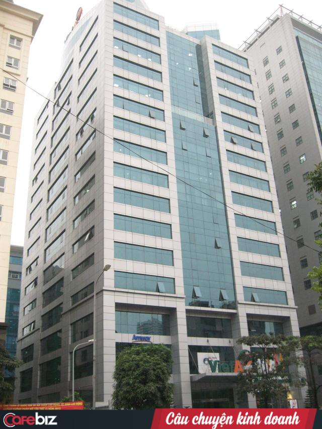 Chuyên gia phong thủy chỉ cách chọn tòa nhà để thuê mang nhiều tài lộc, thịnh vượng - Ảnh 1.