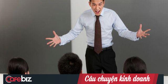 Tại sao nhiều người bất tài có thể trở thành nhà lãnh đạo? - Ảnh 1.