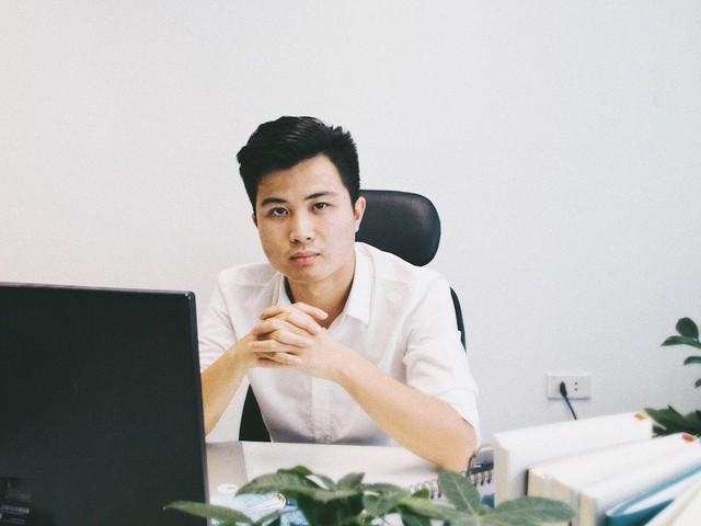 CEO TopCV: Chuyển dịch công nghệ khiến các công ty tuyển dụng lập trình viên ngày càng khó khăn hơn - Ảnh 1.