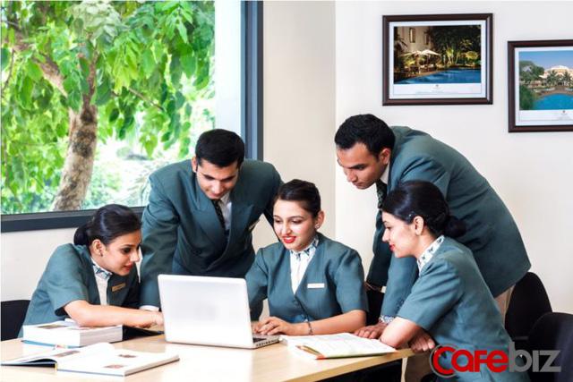Công ty được mệnh danh nơi làm việc tốt nhất Ấn Độ có gì đặc biệt? - Ảnh 1.