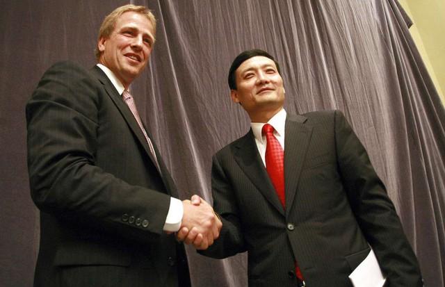 Doanh nghiệp Trung Quốc thâu tóm những gì ở nước ngoài? - Ảnh 12.
