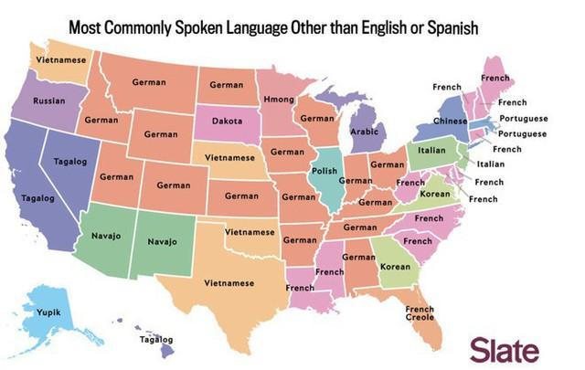 Tại sao tiếng Anh trở thành ngôn ngữ của khoa học trên toàn thế giới? - Ảnh 8.