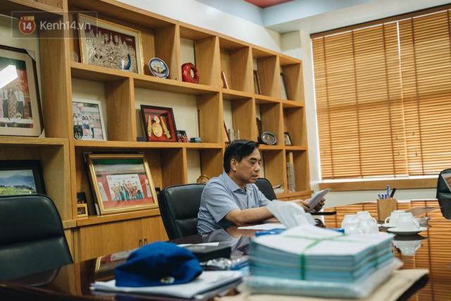 """Hiệu trưởng ĐH Ngoại thương: Tự hào là """"Harvard Việt Nam"""", sinh viên tốt nghiệp có quyền được đòi hỏi mức lương cao, xứng đáng - Ảnh 2."""