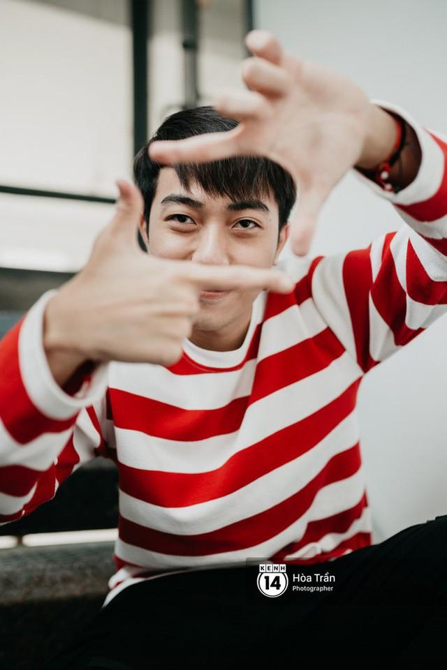 Học vấn của dàn Youtuber hot nhất Việt Nam: PewPew, ViruSs, Huyme đều là du học sinh đình đám nhưng đỉnh nhất vẫn là Giang Ơi - Ảnh 8.