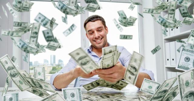 Triệu phú tự thân Mỹ: Bạn bè kiếm ít tiền hơn còn du lịch vài lần/năm, mình tội gì không tiêu tiền là tư duy sai lầm nhất của giới trẻ ngày nay! - Ảnh 4.
