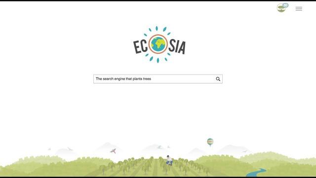 Muốn cứu Trái đất hãy bỏ Google: Công cụ tìm kiếm này dành 80% lợi nhuận để trồng rừng, cứ 45 lượt sử dụng lại thêm một cây xanh mới được tạo ra - Ảnh 6.