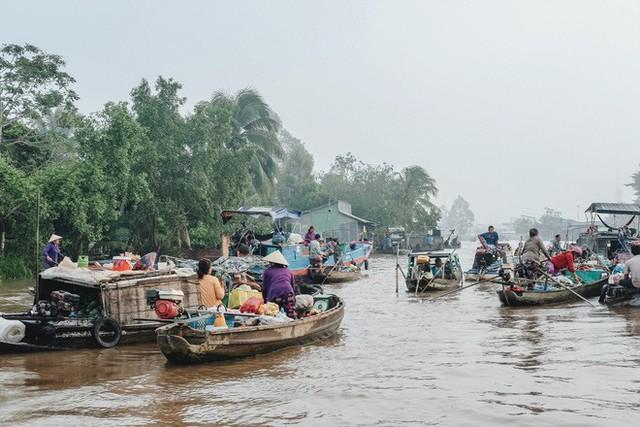 - photo 8 15667844048451365607677 - Chuyên trang Mỹ công bố 15 thành phố kênh đào đẹp nhất thế giới, thật bất ngờ có 1 cái tên đến từ Việt Nam!