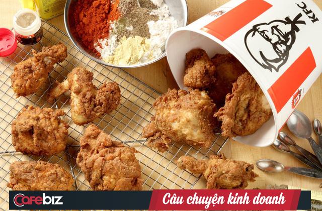 Chúng ta sắp được đến KFC ăn thịt viên và cánh gà chiên nhưng không làm từ gà, không chỉ tốt cho sức khỏe mà còn giúp bảo vệ môi trường - Ảnh 1.