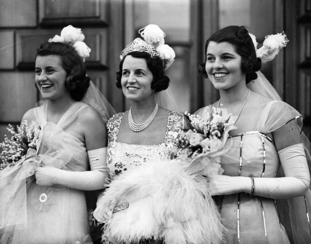 Cuộc đời của em gái cựu Tổng thống Mỹ: Từ lúc chào đời đã không bình thường, về sau rơi vào cảnh tật nguyền, bị cả gia đình phủ nhận - Ảnh 3.