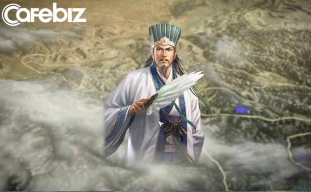 Vì sao Gia Cát Lượng ngâm 7 hạt gạo sau khi qua đời vẫn có thể khiến Tư Mã Ý một phen kinh hồn bạt vía? - Ảnh 2.