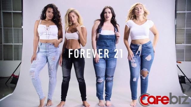 Forever 21: Từ chuỗi bán lẻ 800 cửa hàng đến thương hiệu bên bờ vực phá sản chỉ vì pha loãng chất mãi mãi tuổi 21 khiến giới trẻ quay lưng - Ảnh 2.
