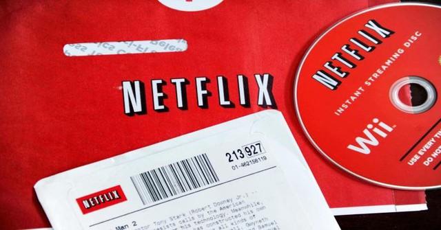 netflix - photo 1 15670432924511572776316 - Netflix đã bán được 5 tỷ đĩa DVD dù đang cung cấp dịch vụ truyền hình trực tuyến