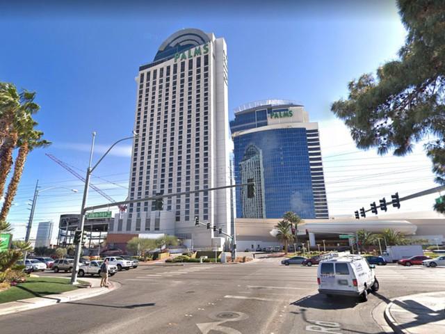 empathy suite tại palms casino resort - photo 1 1567043724987427772611 - Bên trong căn phòng khách sạn đắt nhất thế giới 2,3 tỷ đồng/đêm