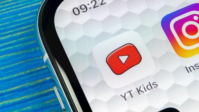 youtube - photo 1 1567048053226378950842 - YouTube sẽ ra mắt trang web mới dành riêng cho trẻ em
