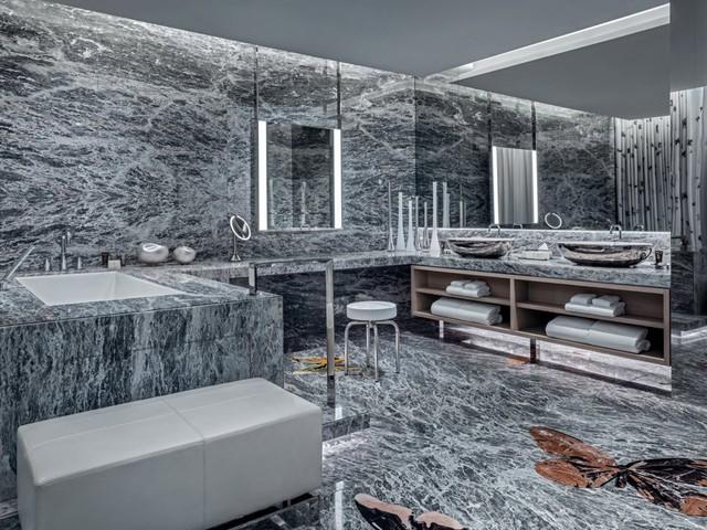 empathy suite tại palms casino resort - photo 10 15670437250132044008238 - Bên trong căn phòng khách sạn đắt nhất thế giới 2,3 tỷ đồng/đêm