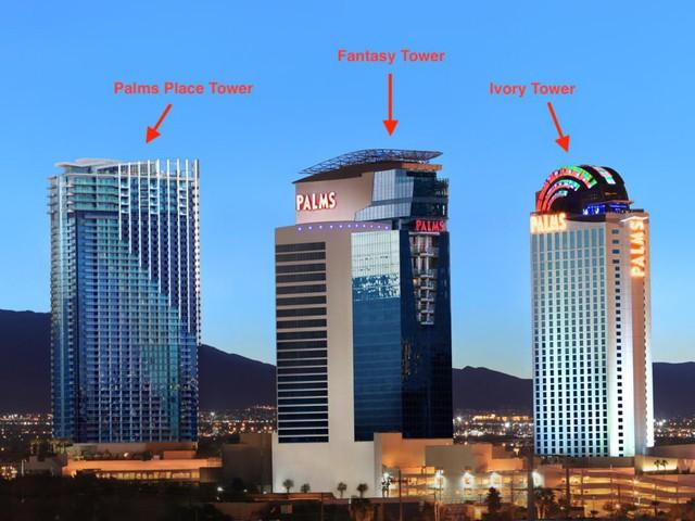 empathy suite tại palms casino resort - photo 2 15670437249891572532102 - Bên trong căn phòng khách sạn đắt nhất thế giới 2,3 tỷ đồng/đêm