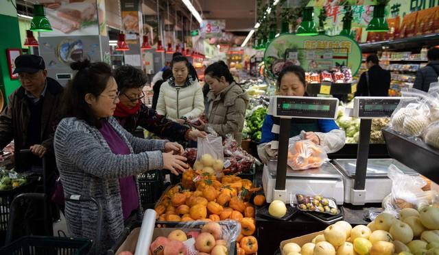 Châu Phi và hành trình quả bơ tái cân bằng thương mại với Trung Quốc - Ảnh 1.
