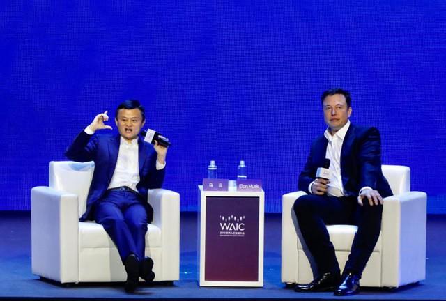Elon Musk và Jack Ma vừa cùng cảnh báo về một thảm hoạ tồi tệ sắp xảy ra trong 20 năm tới - Ảnh 1.