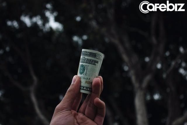Kiếm tiền và có tiền giúp tinh thần tôi phấn chấn: Một người đàn ông có thể sẽ trở thành của người khác, nhưng ví tiền phải là của riêng mình! - Ảnh 3.