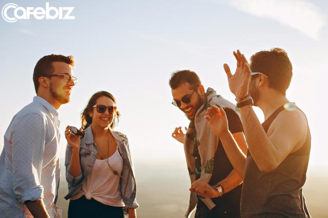13 điều thiết thực, dễ áp dụng khiến cuộc sống của bạn hạnh phúc hơn - Ảnh 2.