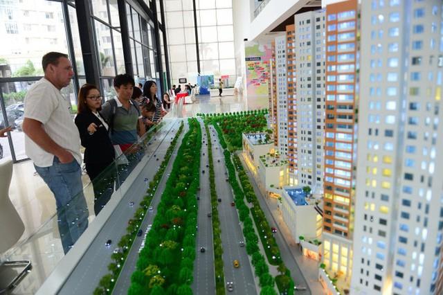 Nhà đầu tư nước ngoài ngày càng quan tâm đến BĐS Việt Nam - Ảnh 1.