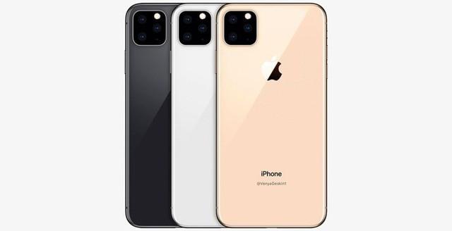 Apple công bố ngày ra mắt iPhone 11 - Ảnh 1.