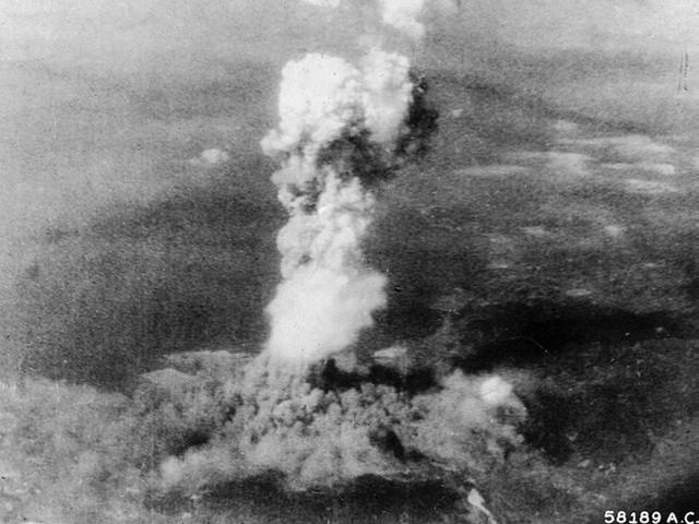 Tại sao ta không thể đánh tan bão bằng bom nguyên tử? - Ảnh 2.