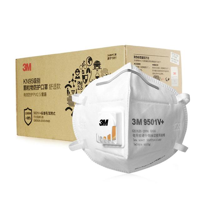 Những loại khẩu trang lọc không khí cực tốt, giúp tránh khói bụi và ô nhiễm sau vụ cháy Công ty Rạng Đông - Ảnh 2.