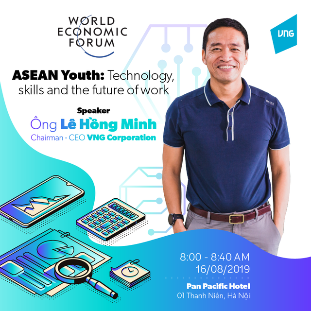 Góc nhìn thú vị của CEO Lê Hoàng Uyên Vy và 4 yếu tố giúp Việt Nam trở thành 'miền đất hứa' của giới khởi nghiệp trong 15 năm tới - Ảnh 2.