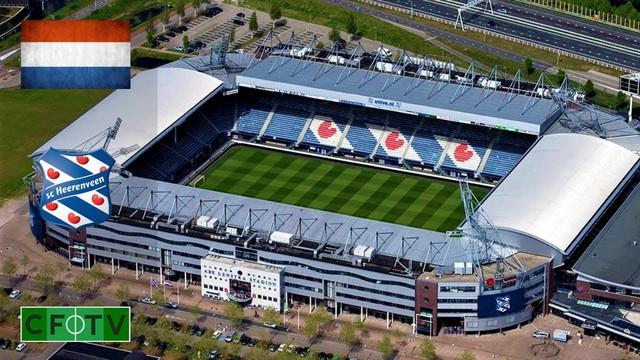 Đoàn Văn Hậu sang Hà Lan chơi bóng, hợp đồng cho mượn 1 năm nhưng kèm điều khoản mua đứt với giá 1,5 triệu euro - Ảnh 1.