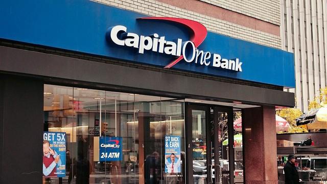 10 ngân hàng Mỹ lớn nhất về giá trị tài sản - Ảnh 1.