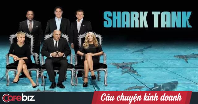 """Đừng vội trách Shark Bình trước khi xem qua """"phiên bản chuẩn"""" Kevin OLeary: Gọi sản phẩm của thí sinh là """"cục phân"""", khiến hàng chục nhà sáng lập khóc nức nở - Ảnh 1."""
