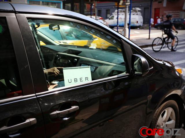Cùng làm tài xế công nghệ từ Grab đến Uber nhưng ai nắm được những bí kíp sau sẽ kiếm được nhiều tiền hơn người khác - Ảnh 2.