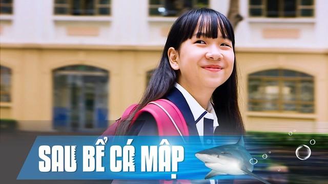 Cô bé Tuyên Quang 10 tuổi sắm laptop, iPhone và kỳ vọng tìm lời giải cho bài toán Vì sao người Việt học giỏi mà vẫn nghèo? của Shark Thủy - Ảnh 1.
