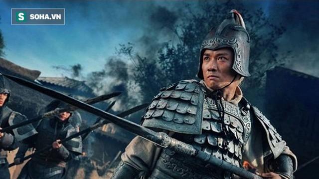 5 võ tướng bách chiến bách thắng trong lịch sử Trung Quốc: Triệu Vân chỉ đứng chót bảng