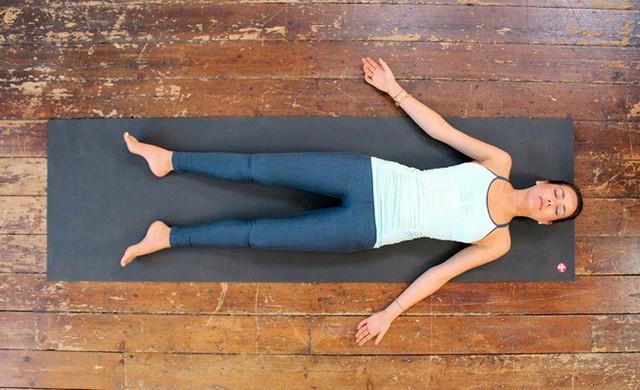 Yoga trị liệu: Thiền nến là một trong những cách giúp bạn giải tỏa căng thẳng - Ảnh 7.