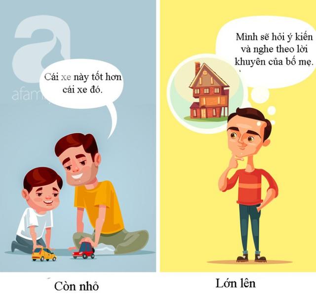 8 sai lầm của cha mẹ khiến con lớn lên sẽ hình thành tính cách xấu - Ảnh 6.