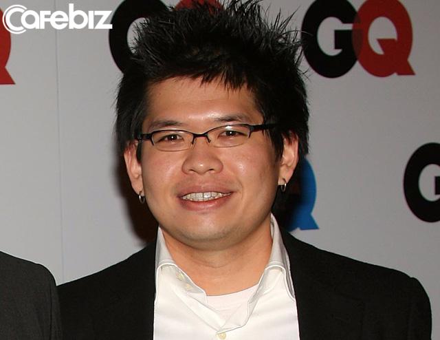 Chuyện khởi nghiệp kì lạ của Steven Chen - người đồng sáng lập Youtube: 28 tuổi kiếm trăm triệu đô, 30 tuổi khởi nghiệp lần hai, phát hiện mắc u não và đưa ra quyết định lạ lùng  - Ảnh 2.